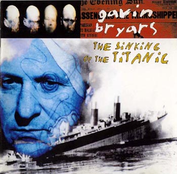 Gavin Bryars With Philip Glass